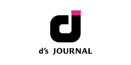 d's JOURNAL様